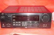 JVC RX-778V Audio/Video Control Receiver